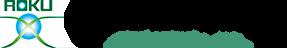株式会社 ロク総合設備 ロゴ